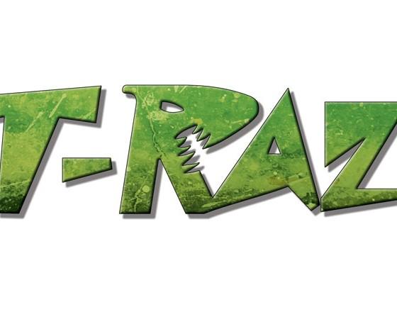 Logo T-RAZ